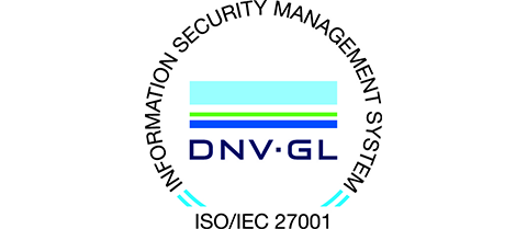 [Certification, ISO/IEC 27001]